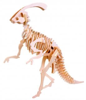 Gepetto's Workshop - Parasaurolophus - 3D fapuzzle Ajándéktárgyak