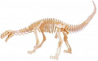 Gepetto's Workshop - Plateosaurus - 3D fapuzzle Ajándéktárgyak