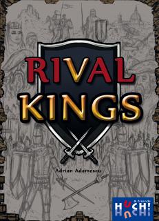 Rival Kings Ajándéktárgyak