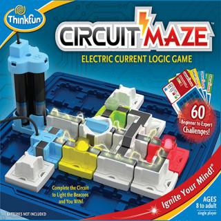 Circuit Maze Ajándéktárgyak