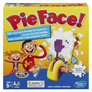 Pie Face Ajándéktárgyak