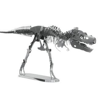 Metal Earth - Tyrannosaurus Rex - 3D fémépítő Ajándéktárgyak