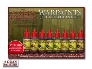 Army Painter Quickshade Ink Set Ajándéktárgyak