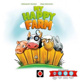 My Happy Farm Ajándéktárgyak