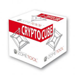 Zometool Cryptocube - 3D 370 db-os Ajándéktárgyak