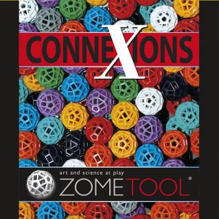 Zometool ConneXions - 127 db-os Ajándéktárgyak