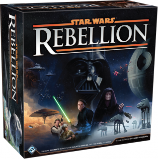 Star Wars: Rebellion Ajándéktárgyak