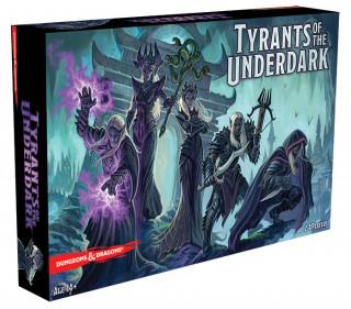 Dungeons & Dragons: Tyrants of the Underdark Ajándéktárgyak