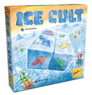 Ice Cult Ajándéktárgyak