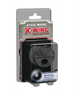 Star Wars X-Wing: Imperial Maneuver Dial Ajándéktárgyak