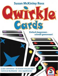Qwirkle Cards Ajándéktárgyak