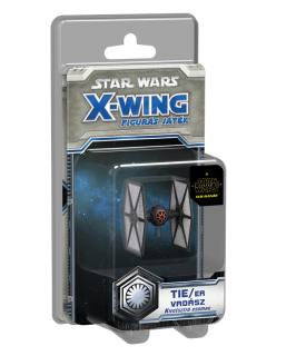Star Wars X-Wing: TIE/er vadász Ajándéktárgyak