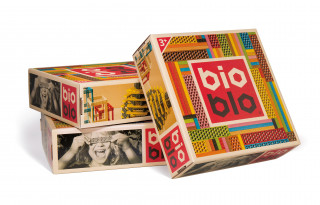 Bioblo 120 Ajándéktárgyak