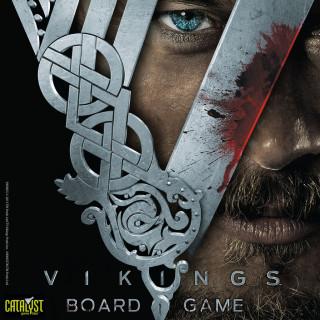 Vikings: The Board Game Ajándéktárgyak