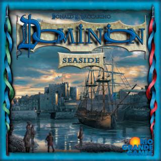 Dominion: Seaside Ajándéktárgyak