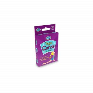 Yoga Card Game Ajándéktárgyak