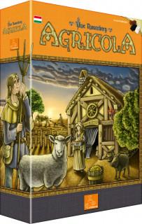 Agricola Hobby Ajándéktárgyak