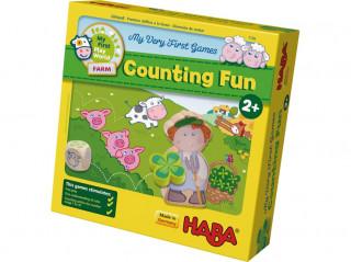 My Very First Games - Counting Fun - Legelsõ játékos - Mókás számolás Ajándéktárgyak