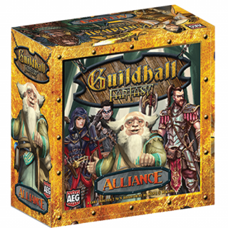 Guildhall Fantasy: Alliance Ajándéktárgyak