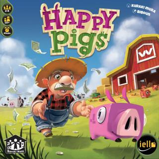 Happy Pigs Ajándéktárgyak