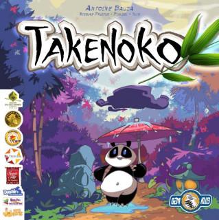 Takenoko Ajándéktárgyak