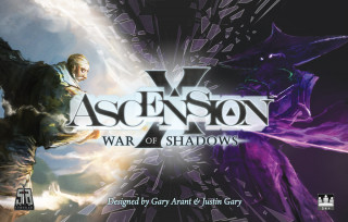 Ascension X: War of Shadows Ajándéktárgyak