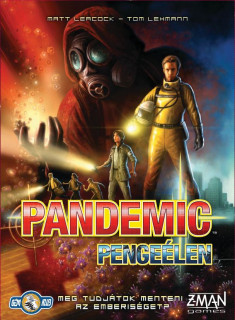 Pandemic: Pengeélen Ajándéktárgyak