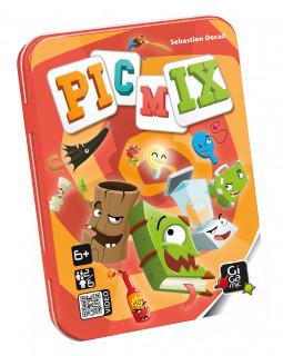 Picmix Ajándéktárgyak