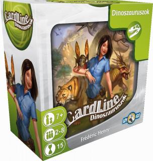 Cardline: Dinoszauruszok Ajándéktárgyak