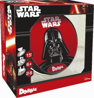 Dobble: Star Wars AJÁNDÉKTÁRGY