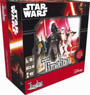 Timeline: Star Wars Ajándéktárgyak