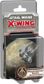 Star Wars X-Wing: Protektorátusi vadász kiegészítõ Ajándéktárgyak