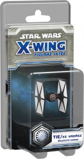 Star Wars X-Wing: Különleges erõk TIE kiegészítõ Ajándéktárgyak