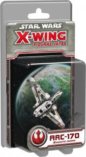 Star Wars X-Wing: ARC 170 kiegészítõ Ajándéktárgyak