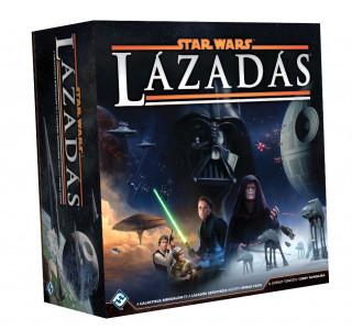 Star Wars: Lázadás AJÁNDÉKTÁRGY
