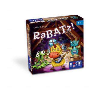 RaBatz Ajándéktárgyak