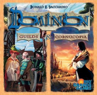 Dominion: Guilds & Cornucopia Ajándéktárgyak