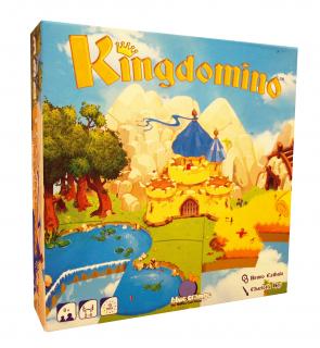 Kingdomino Ajándéktárgyak