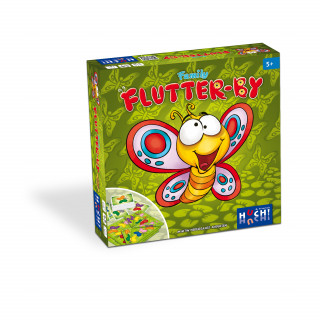 Flutter-by AJÁNDÉKTÁRGY