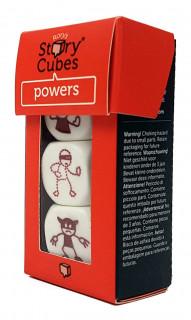 Sztorikocka - Powers Ajándéktárgyak