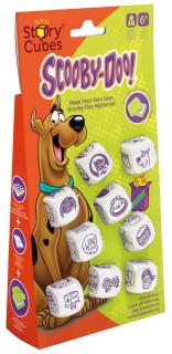 Sztorikocka Scooby Doo Ajándéktárgyak