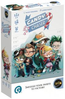 Candy Chaser Ajándéktárgyak