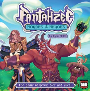 Fantahzee: Hordes and Heroes Ajándéktárgyak