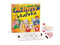 Activity - Irkafirka Ajándéktárgyak