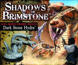 Shadows of Brimstone: Dark Stone Hydra XL Enemy Pack kiegészítõ Ajándéktárgyak