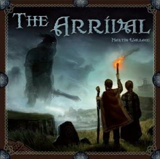 The Arrival Ajándéktárgyak