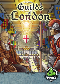 Guilds of London Ajándéktárgyak