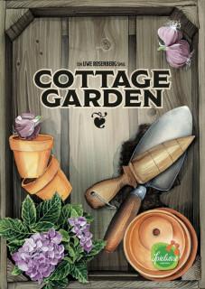 Cottage Garden Ajándéktárgyak