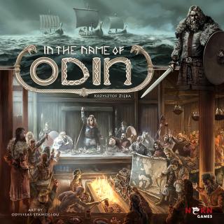 In the Name of Odin Ajándéktárgyak