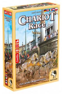 Chariot Race Ajándéktárgyak